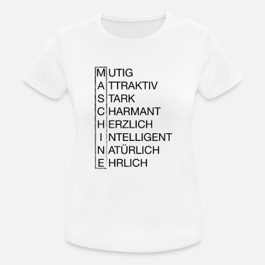 Keyword Machine keywords - Women's Sport T-Shirt