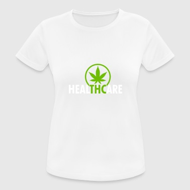 Healthcare - Women's Breathable T-Shirt