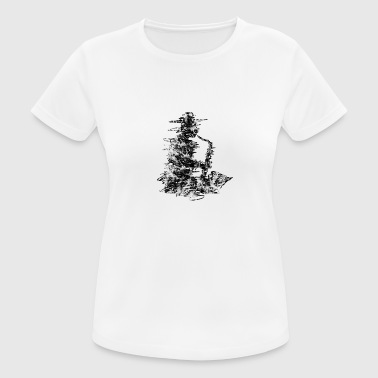 Cool Jazz Jazz - Frauen T-Shirt atmungsaktiv