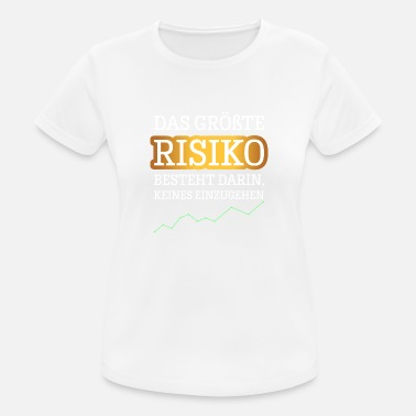 Entrepreneur Success Risk Success Success Entrepreneur - Women's Breathable T-Shirt