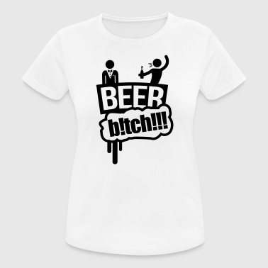 Alter Beer Alter! - Women's Breathable T-Shirt