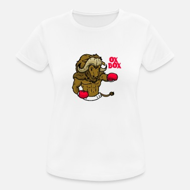 Ox Zodiac ox - Women's Breathable T-Shirt