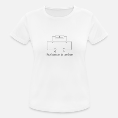 Futile Resistance is useless - Women's Breathable T-Shirt