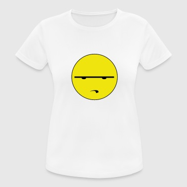 grumpy - Women's Breathable T-Shirt