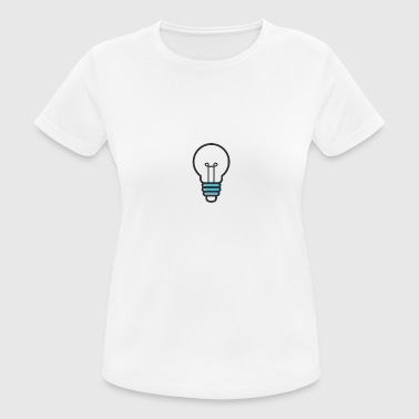 Enlightenment - Women's Breathable T-Shirt
