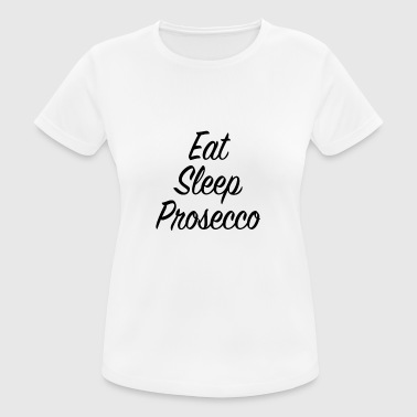 Prosecco Prosecco - vrouwen T-shirt ademend