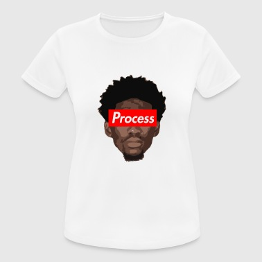 Process - Women's Breathable T-Shirt
