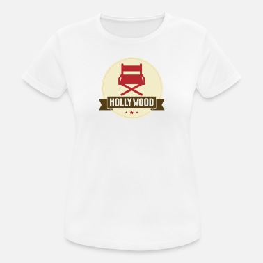 Hollywood Hollywood - Women's Sport T-Shirt