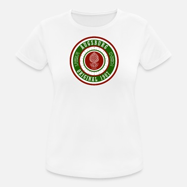 1907 Augsburg - Original 1907 - Sports T-shirt dame