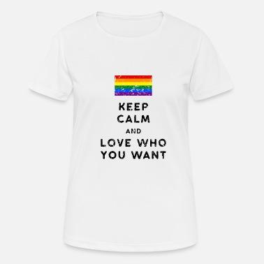 Queer naisten väri