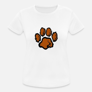 Poter pote - Sports T-shirt dame