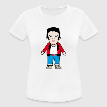 Southern Rock Rock'n'Roll | Elvis | Rock music | Rockabilly Ted - Women's Breathable T-Shirt