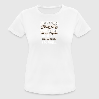 Football Sayings Football sayings - Women's Breathable T-Shirt