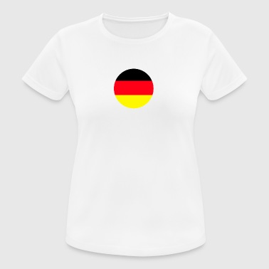 WÜRZBURG - Women's Breathable T-Shirt