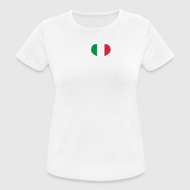 Venezia I Love Italy VENEZIA - Women's Breathable T-Shirt