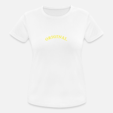 Calm The Fuck Down Original 100% Bljad - Women's Breathable T-Shirt