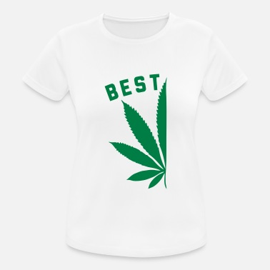 Bud Buddy BEST buddy 1of2 T-Shirts - Women's Breathable T-Shirt