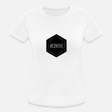 All Right COVFEFE - All right? - Women's Breathable T-Shirt