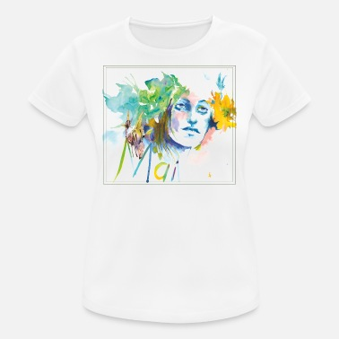 Coachella Coachella Festival Shirt 2017 - Women's Breathable T-Shirt