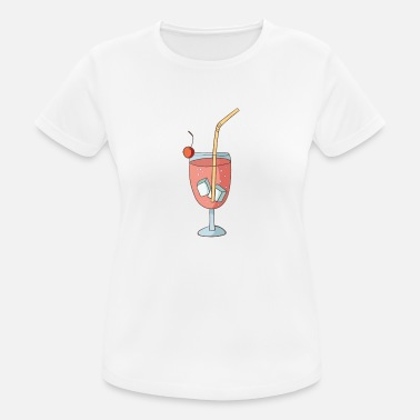 Party drink - Women's Sport T-Shirt