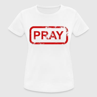 Christianity - Women's Breathable T-Shirt