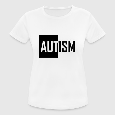 autism - Women's Breathable T-Shirt
