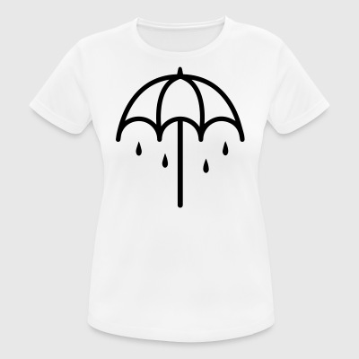 umbrella - Women's Breathable T-Shirt