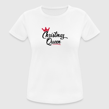 Christmas - Women's Breathable T-Shirt