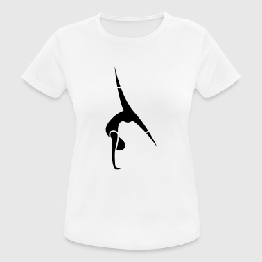 Gymnastics - Gymnast - Women's Breathable T-Shirt