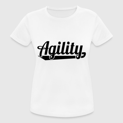 2541614 127334966 Agility - Women's Breathable T-Shirt