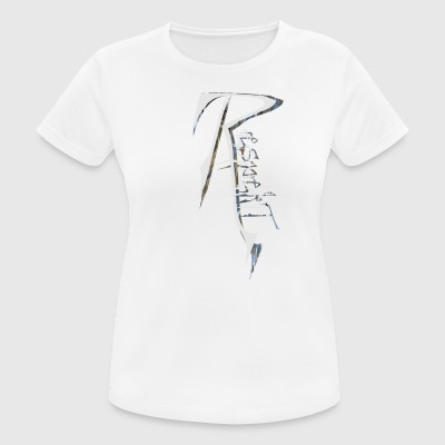 respect - Women's Breathable T-Shirt