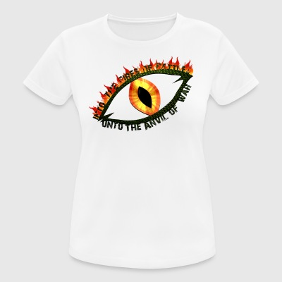 Fire and Anvil - Women's Breathable T-Shirt