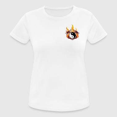 dragons - Women's Breathable T-Shirt