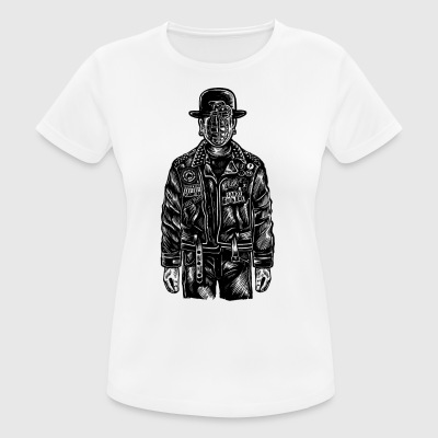 The Son Of Grenade - Women's Breathable T-Shirt