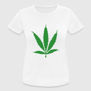 weed - Women's Breathable T-Shirt