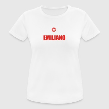 Gift it a thing birthday understand EMILIANO - Women's Breathable T-Shirt