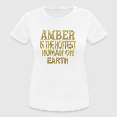 ambergris - Women's Breathable T-Shirt