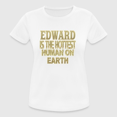 Edward - Women's Breathable T-Shirt