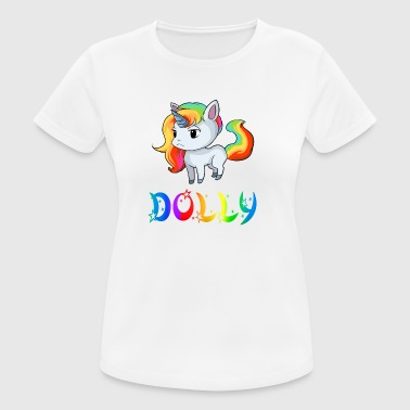 Unicorn dolly - Women's Breathable T-Shirt
