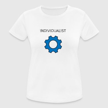 Shop individualist t shirts online spreadshirt for Custom single t shirts