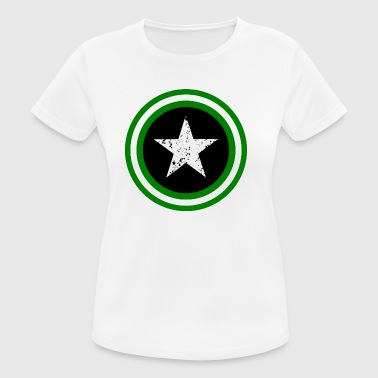 Star Rhineland - Women's Breathable T-Shirt