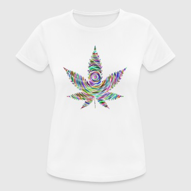 marijuana - Women's Breathable T-Shirt