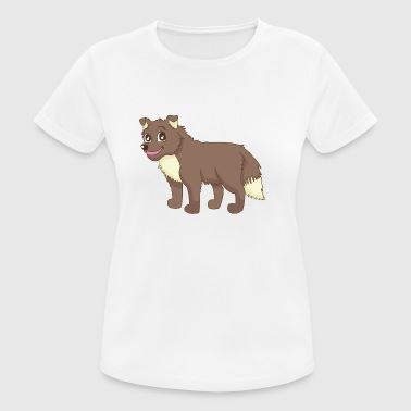 Young bobtail - Women's Breathable T-Shirt
