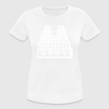 Soundsystem 23 - Women's Breathable T-Shirt