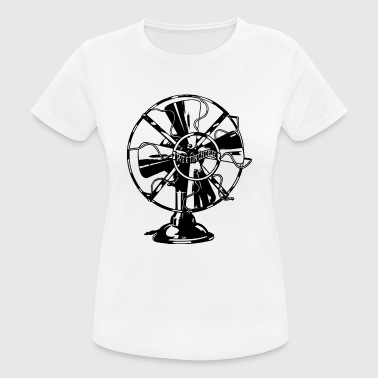 fan - Women's Breathable T-Shirt