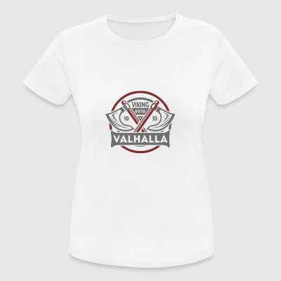 viking valhalla 1033 - Women's Breathable T-Shirt