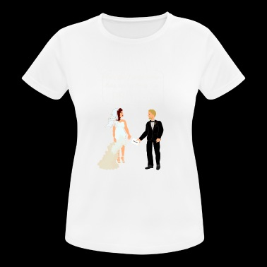 Royal Wedding 19 May 2018 Harry and Meghan Prenup - Women's Breathable T-Shirt