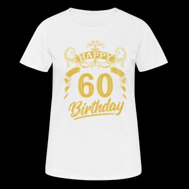 tee shirts anniversaire 60 ans citation anniversaire commander en ligne spreadshirt. Black Bedroom Furniture Sets. Home Design Ideas