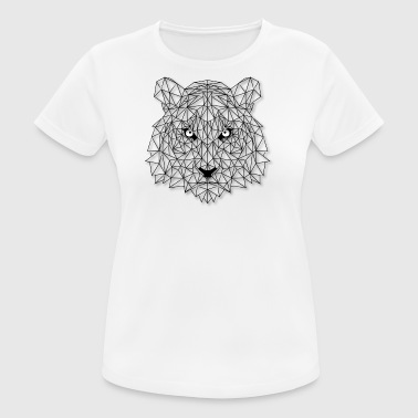 Harimau - Women's Breathable T-Shirt