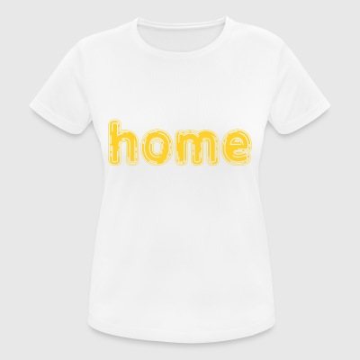 Take me home - Women's Breathable T-Shirt